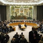 Ett modigare FN efterlyses