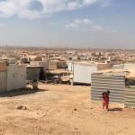 Vad är en flyktingkris – och för vem? Perspektiv från Jordanien