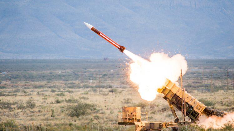 Om inköp av Patriot-missiler vs andra satsningar på säkerhet