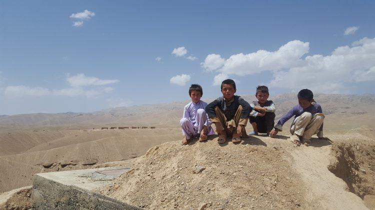 Säkerhetsläget i Afghanistan allt svårare