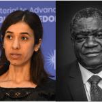 Årets fredsprismottagare: Ett välkommet erkännande av kvinnorättsaktivister