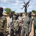 Sydsudan och andra bortglömda konflikter