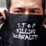 Straffrihet för brott mot journalister: ett gift för samhället