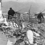 Jordbävningen i Armenien 1988 – en vändpunkt i humanitärt hjälparbete