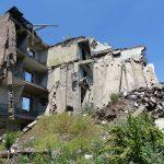 Jordbävningen i Armenien gav viktiga lärdomar