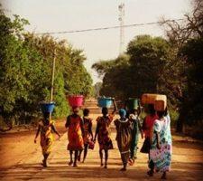 Guinea-Bissau, narko-staten
