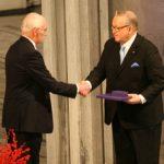 Nya vägar för internationellt samarbete kring fredsmedling