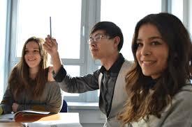 Danmark har nordens enda universitetsutbildning om mänsklig säkerhet