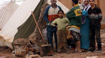 Utbredd fattigdom föröder Mellanöstern – Del 1