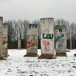 Reflektioner kring Berlinmurens fall 1989