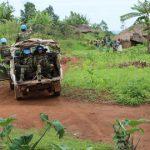 Det kongolesiska folket måste få fortsatt skydd