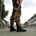 Kashmir och hindunationalismens gränser och konsekvenser