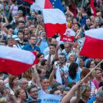 """Ny rapport: Flera europiska rättsstater drabbade av """"demokratisk erosion"""""""