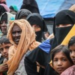 Rohingyerna: Sydostasiens palestinier