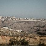 Annektering ändrar spelplanen i Mellanöstern