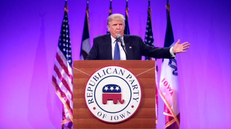Det republikanska partiets identitet och vägval