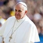 Radikal påve väcker starka reaktioner