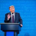Blir det ett fredligt maktöverlämnade efter valet i USA?
