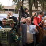 Tunisien tio år efter revolutionen