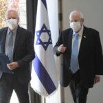 Vart är Israel på väg?