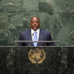 The corruption in DR Congo: a cancer not treated