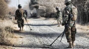 Kriget mot terrorismen är över men såren finns kvar
