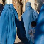 Konsekvenser av Afghanistans kollaps: Kvinnorna måste leva under talibanernas sharialag