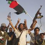 Experterna hade fel om Libyen