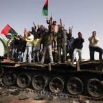 Är vi beredda på att ta ansvar för Libyens framtid?