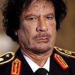 Gaddafis död: Villkoren för ett nytt Libyen ska inte dikteras utifrån