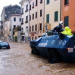 Säkerhetshot i vår tid: miljöproblem, klimatförändringar och knappa naturresurser