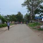 Fredsarbete måste se till relationen mellan det lokala och nationella