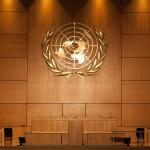 Nio punkter för global fred