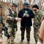 Lärdom från Afghanistan – fler civila internationella operationer behövs