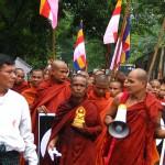 Höstens val i Burma