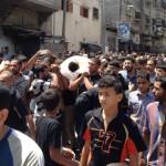 Intifada eller inte – allvarlig israelisk-palestinsk våldsspiral utan slut i sikte