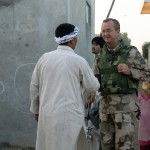 Utred konsekvenserna för svenska Afghanistanveteraner