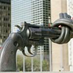 När ickevåld blir ett krigsredskap