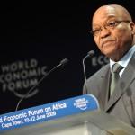 ANC:s maktdominans hotas i Sydafrika