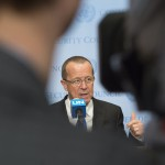 Libyen: Politiska framsteg men fortsatt stor oro för IS
