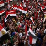 Egyptiska staten kraftsamlar mot ny våg av arbetarstrejker