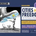 Fristäder för att bevara press- och yttrandefrihet