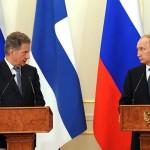 Vi måste samtala med Ryssland