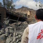 Sverige – en humanitär stormakt i ett vacklande system
