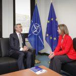 EU:s globala strategi kräver uppföljning av civilsamhället