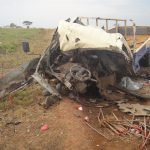 Anti-vehicle mines: Documenting their human security threat