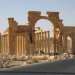 Förstörelse av kulturegendom – vägen till krigsbrott