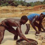 Konfliktdiamanter- mindre blodiga men fortfarande problematiska