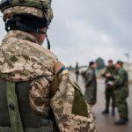 Ökad osäkerhet i Ukraina när soldaterna återvänder hem