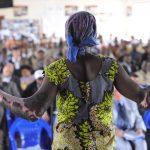 Dokumentera konfliktrelaterat sexuellt våld genom stöd – inte tvärtom